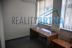 Prenájom kancelária Nitra - Centrum mesta