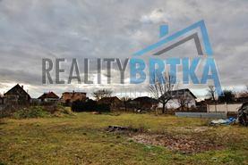 Predaj stavebný pozemok Nitra - Lužianky