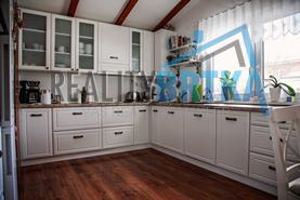 Predaj rodinný dom Nitra - Chrenová