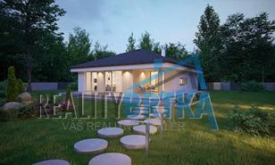 Predaj rodinný dom Ivanka pri Nitre