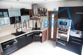 Predaj 4 izbový byt, Nitra - Klokočina, 100 m2