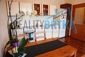 Predaj 2 izbový slnečný byt Nitra - Zobor, Jelenecká