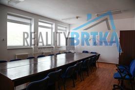 Prenájom Kancelárske priestory Nitra - Chrenová