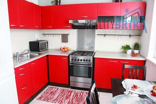 Predaj 1 izbový byt Nitra - Chrenová