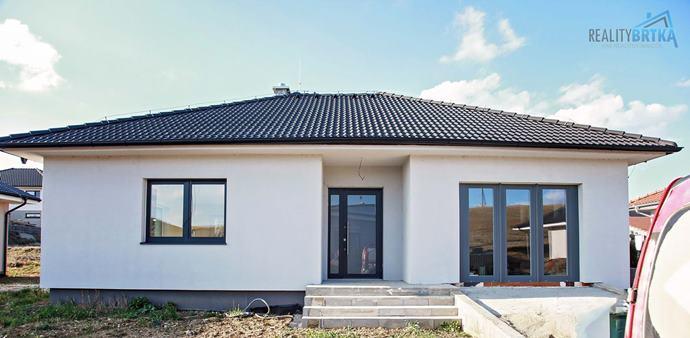 Prenájom Novostavba rodinný dom Nitra - Janíkovce