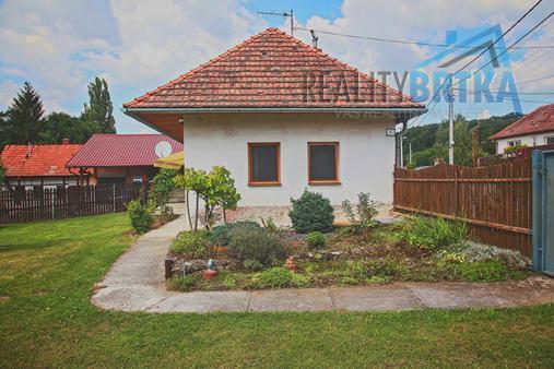 Predaj Vidiecky dom Čaradice