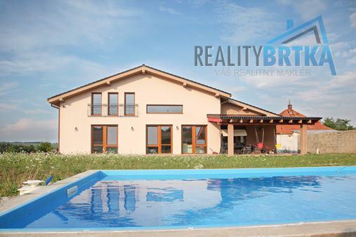 Predaj rodinný dom Beladice