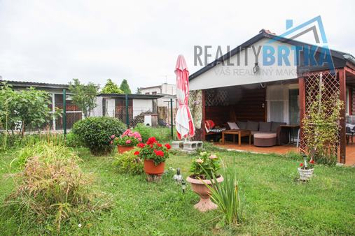 Na predaj Stavebný pozemok , záhrada, chata Nitra - Mlynárce
