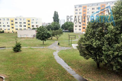 Ponúkame prenájom 2 izbový byt - Nitra, Chrenová